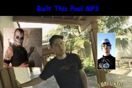 """The World Is A Beautiful Place & I Am No Longer Afraid To Die – """"Built This Pool"""" (Blink-182 Cover)"""