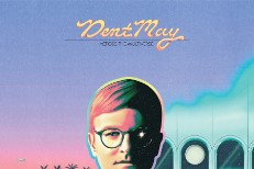 Dent May - Across The Multiverse