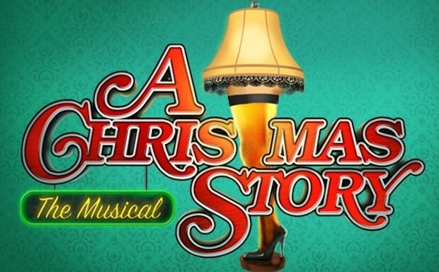 A Christmas Story Musical.A Christmas Story Live Musical Coming To Fox Stereogum