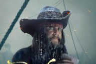 Here&#8217;s Paul McCartney In The New <em>Pirates Of The Caribbean</em> Movie