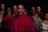 "Cadence Weapon – ""My Crew (Woooo)"" Video"