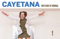 Stream Cayetana <em>New Kind Of Normal</em>