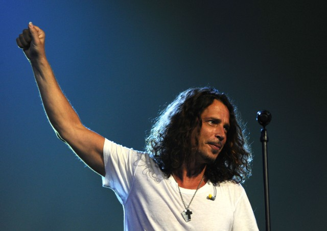 A Band Called Death R.I.P. Chris Cornell -...