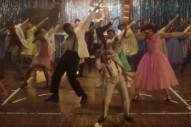 Watch Chuck Berry's First-Ever Music Video