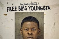 "Young Thug – ""Free Blac Youngsta"""
