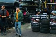 "DJ Premier – ""My Space Baby"" (Feat. Cherub) Video"