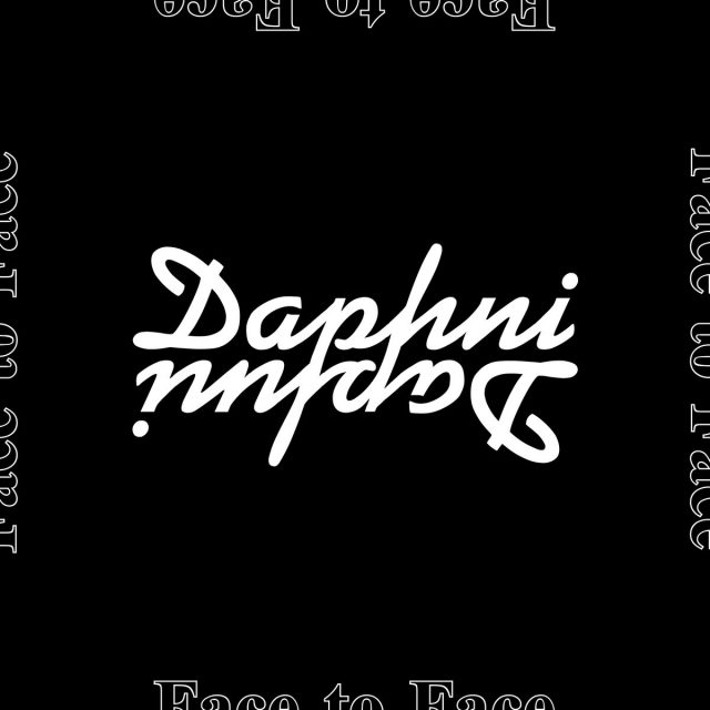 Daphni - Face To Face