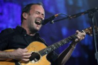 """King Of Festivals"" Dave Matthews Explains Why Fyre Fest Was One Of The Greatest Things That's Ever Happened"