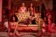 "David Guetta – ""Light My Body Up"" (Feat Nicki Minaj & Lil Wayne) Video"