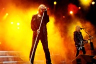 Confessions Of A Fanboy Who Drove 15 Minutes To See Def Leppard & Poison