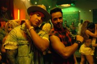 "Luis Fonsi, Daddy Yankee, & Justin Bieber's ""Despacito"" Becomes First Spanish-Language #1 Single Since ""Macarena"""