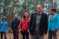 "Elf Power – ""Halloween Out Walking"" Video"