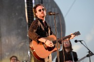 Father John Misty Sings About James Comey, Fuels Pizzagate Theory