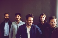 "Hear A Bit Of Fleet Foxes' ""Thumbprint Scar"" From <em>Crack-Up</em> Listening Party"