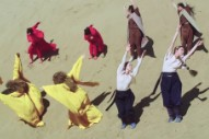 "Fleet Foxes – ""Fool's Errand"" Video"