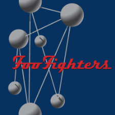 Foo Fighters' The Colour And The Shape Turns 20