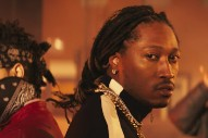 "Future – ""Mask Off"" Video"