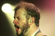 Bon Iver May Never Fly Delta Again