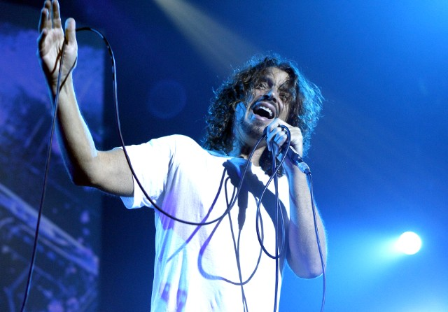 15 Essential Chris Cornell Songs That Arent Soundgarden Stereogum