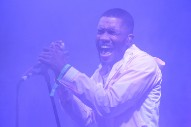 Frank Ocean Cancels Sasquatch! Performance