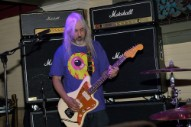 Hear J Mascis Talk About Adele On Marc Maron&#8217;s <em>WTF</em> Podcast