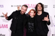 Paramore Settle Legal Dispute With Former Bassist