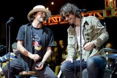 Eddie Vedder & Chris Cornell