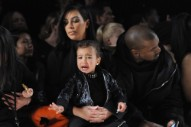 Kim And Kanye Launch Children's Clothing Line Kids Supply