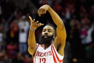 Lil B Offers To Lift Curse On James Harden After Rockets Playoff Loss