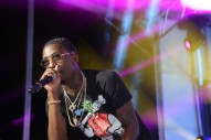Rich Homie Quan Could Face 30 Years In Prison For Felony Drug Possession