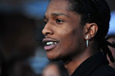 Armed Robbers Hit A$AP Rocky's House