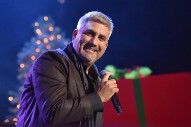 Taylor Hicks Doesn't Think Chris Daughtry Would Be An Ideal <em>American Idol</em> Judge. Taylor Hicks On The Other Hand…