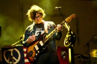 "Watch Ryan Adams Cover Soundgarden's ""Black Hole Sun"" In Tribute To Chris Cornell"