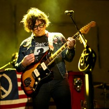 Watch Ryan Adams Cover Soundgarden's