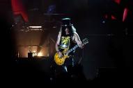 "Watch Guns N' Roses Cover Soundgarden's ""Black Hole Sun"""