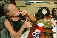Willie Nelson To Jeff Sessions: Don't Knock Pot Till You Try It