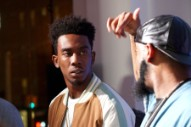 Desiigner Rendered Utterly Speechless By Political Question On <em>The Breakfast Club</em>