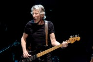 "Roger Waters Questions Bob Dylan's ""Schlock"" Frank Sinatra Covers"