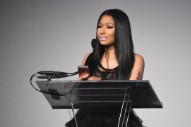 Nicki Minaj Agrees To Help Pay Twitter Followers' Tuitions