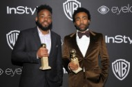 Donald Glover Co-Creating Animated <em>Deadpool</em> Series For FXX