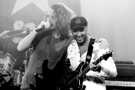 Tom Morello Shares Poem For Chris Cornell