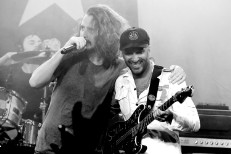 Chris Cornell & Tom Morello