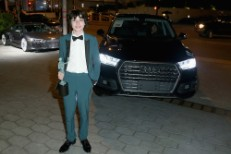 The Weinstein Company & Netflix's SAG 2017 After Party presented by Audi