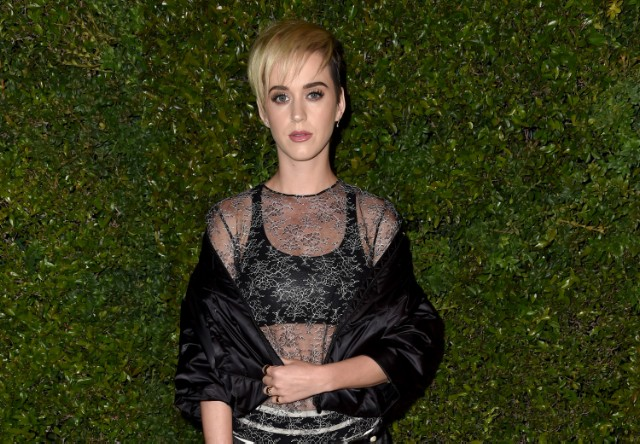 Katy Perry Answers Whether New Album Has A Response To