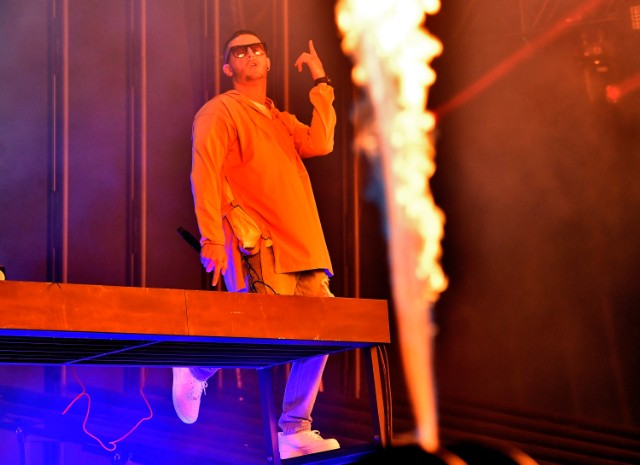 What's Going On With DJ Snake?