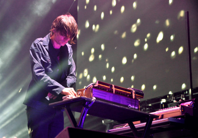 Radiohead's Jonny Greenwood Scoring New Joaquin Phoenix Movie <em>You Were Never Really Here</em>