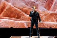 Watch U2 Play &#8220;Red Hill Mining Town&#8221; For The First Time Ever At <em>Joshua Tree</em> Tour Opener