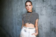 Halsey Explains Her Provocative Comments About Kendrick Lamar And Lady Gaga