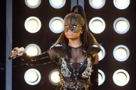 Billboard Music Awards 2017: Watch Nicki Minaj's Opening With Lil Wayne, David Guetta, & Jason Derulo