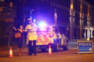 "22 Dead In ""Terrorist Incident"" At Ariana Grande Concert"